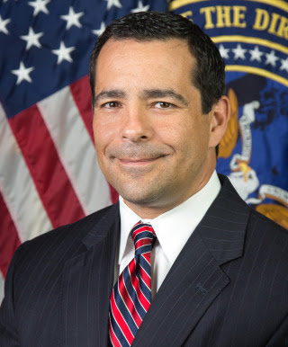 William Evanina, Director of the United States National Counterintelligence and Security Center.
